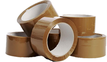 Clear Packing tape